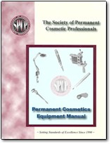 Permanent Makeup Equipment Manual