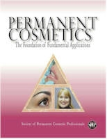Cosmetic Tattooing Fundamentals Book